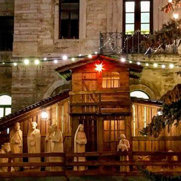 Umfrage: Weihnachtsmarkt Bad Langensalza – Was gefällt Ihnen?