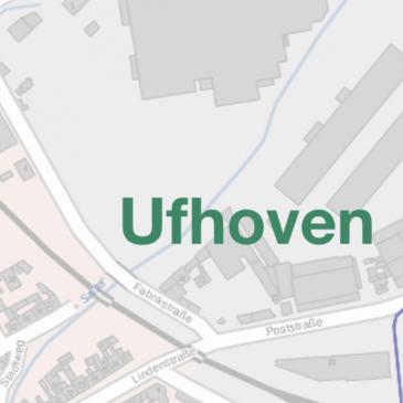Umfrage: Ufhoven als eigenständiger Ortsteil