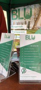 BLU Infoblatt