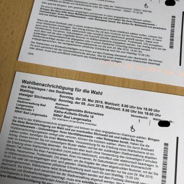 BLU informiert: Wie man die Briefwahl für den Stadtrat beantragen kann?