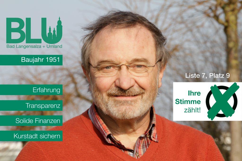 Horst Jerina